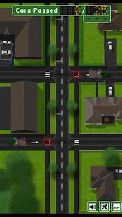 Traffic Lanes - náhled