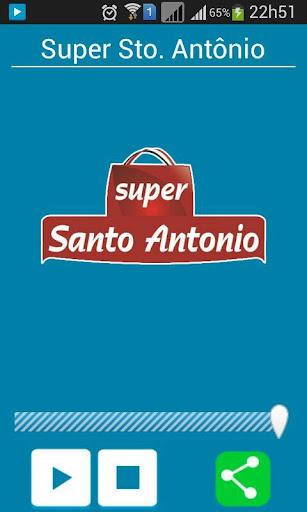 Rádio Super Sto. Antônio
