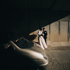 Wedding photographer Dmitriy Ryzhkov (dmitriyrizhkov). Photo of 04.10.2017