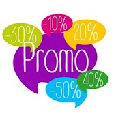 Codes promo & Bons plans Icon