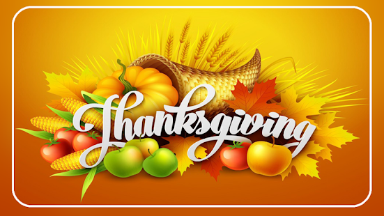 Thanksgiving Wishes & Thanksgiving Greetings