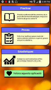 Download Mitjà for Windows Phone apk screenshot 11