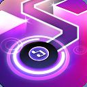 Dancing Ballz: Music Dance Line Tiles Game 1.8.1mod