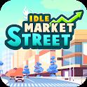 Idle Market Street icon