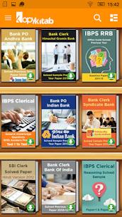 IBPS, Bank PO & Clerk Exams 2