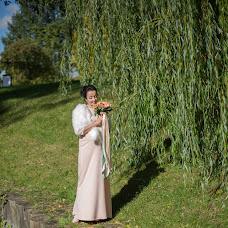 Wedding photographer Anton Chugunov (AChugunov). Photo of 01.11.2016