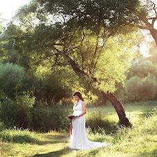 Wedding photographer Kristina Grechikhina (kristiphoto32). Photo of 07.08.2017