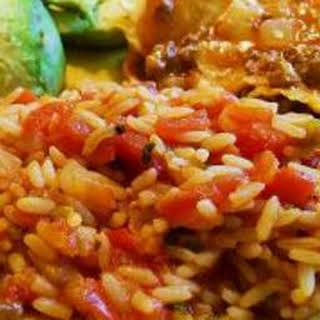 Rice Cooker Mexican, Jamaican, Chinese, Spanish Rice & Other Variations.