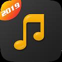 GO Music Player Plus - Free Music, Radio, MP3 icon