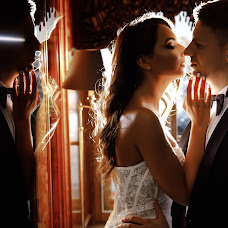 Hochzeitsfotograf Anna Peklova (AnnaPeklova). Foto vom 17.01.2019