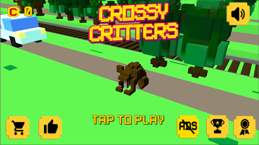 Crossy Critters