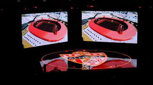 Ya hay fecha: El lunes se firma la concesión del Estadio Mediterráneo al Almería
