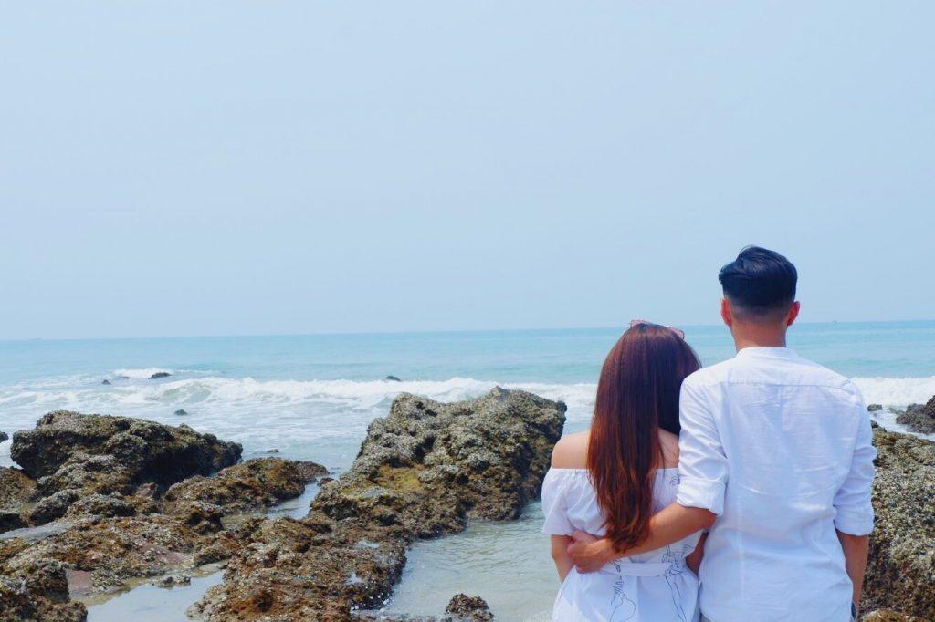 Gợi ý 4 địa điểm hâm nóng tình yêu cho các cặp tình nhân khi đi tour Cô Tô