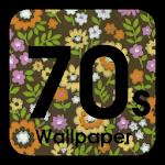 70s Livewallpaper Icon