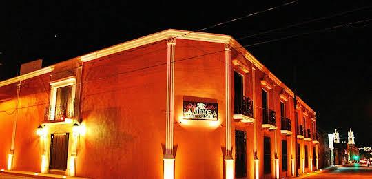 La Aurora Hotel Colonial