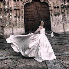 Wedding photographer Alberto Andrino (andrino). Photo of 17.04.2015