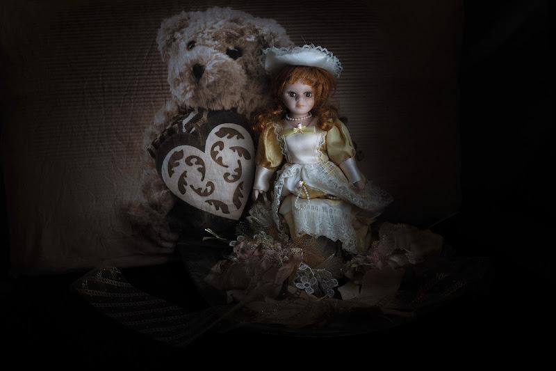 Dolly di Paguzzi