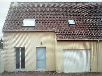 maison à Bréval (78)