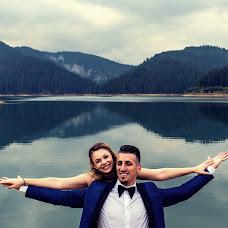 Wedding photographer Ciprian Grigorescu (CiprianGrigores). Photo of 15.03.2019