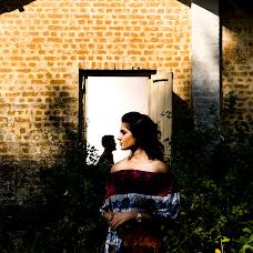 Wedding photographer Manish Patel (THETAJSTUDIO). Photo of 04.12.2017