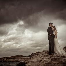 Wedding photographer Allendez Martin (allendezmartin). Photo of 09.09.2015