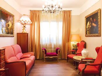Appartement 2 pièces 51,58 m2