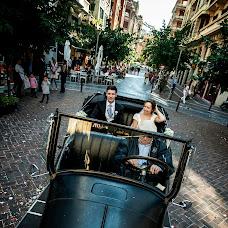 Wedding photographer Hugo Mañez (manez). Photo of 23.02.2018