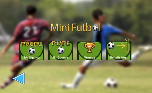 Mini Futbol: Dünya Kupası