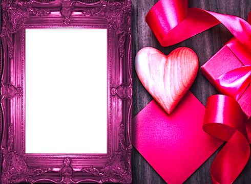Romantic Frames 2