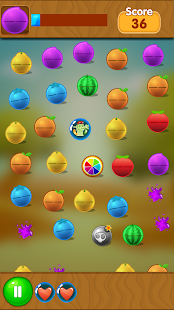 TapTap Fruit- screenshot thumbnail