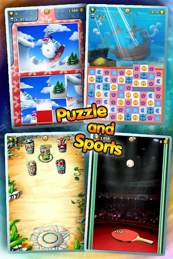 101-in-1 Games Anthology screenshot 3