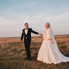 Wedding photographer Katya Gevalo (katerinka). Photo of 27.11.2016