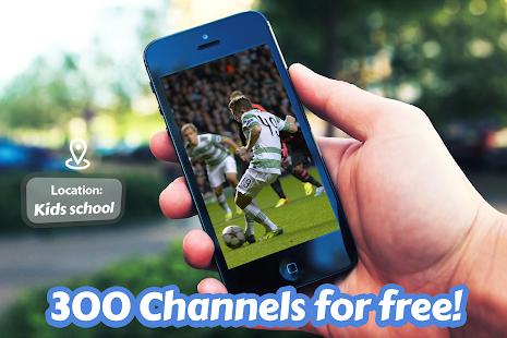 0 MobiTV - Watch TV Live App screenshot