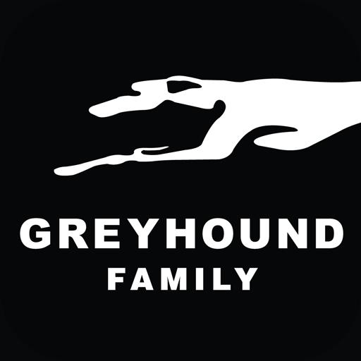 Greyhound Family