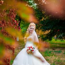 Wedding photographer Yuliya Korsunova (montevideo). Photo of 27.10.2013