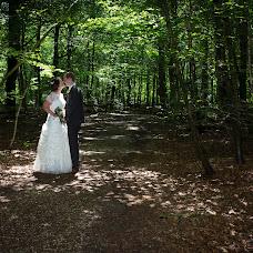 Huwelijksfotograaf Andre Roodhuizen (roodhuizen). Foto van 02.05.2016