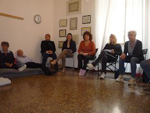 Photo: Momenti del Seminario