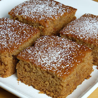 Apple Vegan Cake Recipe
