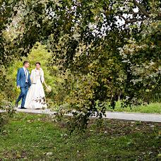 Wedding photographer Yulya Pavalyuk (Farmuty). Photo of 24.01.2017