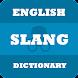 English Slang Dictionary