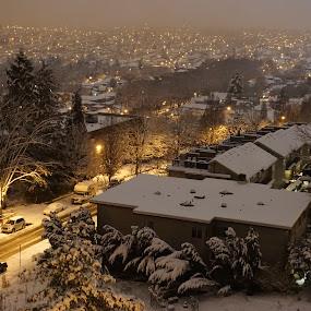by Branimir Ficko - City,  Street & Park  Neighborhoods
