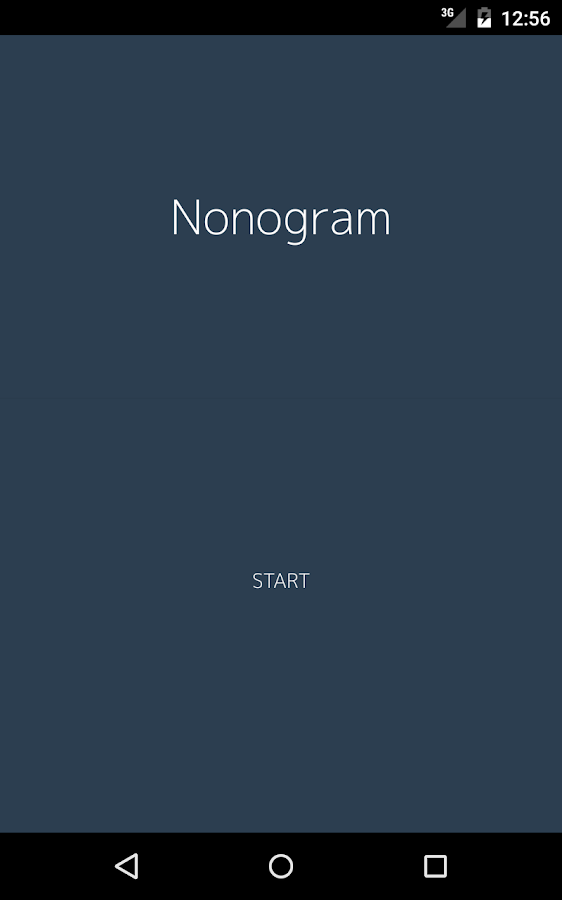 Picture Logic - Nonogram Free- screenshot
