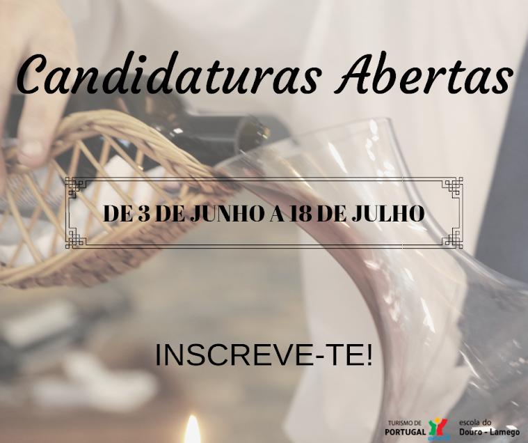 Alunos do ensino obrigatório isentos de propinas na Escola de Hotelaria e Turismo do Douro – Lamego