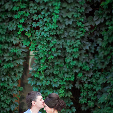 Wedding photographer Olya Bogoslovova (OlliOlli). Photo of 29.08.2014
