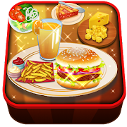 Game Cooking Restaurant ServeMaster APK for Windows Phone