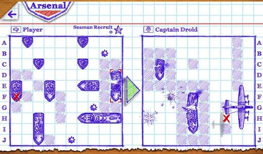 Sea Battle 2 v1.3.1 (Mod)