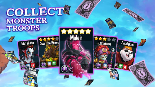 Monster Legends screenshots 3
