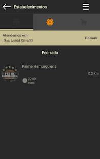 Prime Hamburgueria - náhled