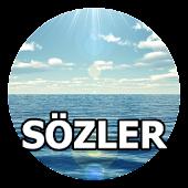 Download Sözler (188 Kategori) Free