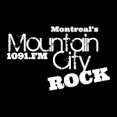 1091.FM Mountain City Rock